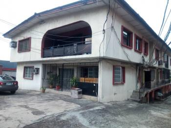 Beautiful 4 Bedroom Flat, Opebi, Ikeja, Lagos, Flat for Rent