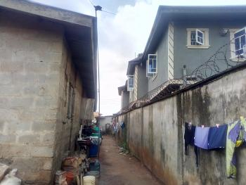 Bungalow on a Full Plot of Land in a Very Decent Area with Good Road Network, Ekoro, Abule Egba, Agege, Lagos, Detached Bungalow for Sale