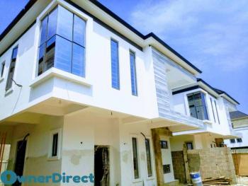 3 Units of Newly Built 5 Bedroom Apartment, Idado, Lekki, Lagos, Block of Flats for Sale