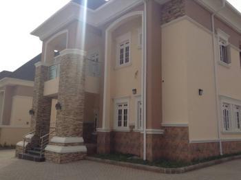 5 Bedroom Duplex, All Rooms En-suite., Efab Metropolis, Life Camp, Gwarinpa, Abuja, Detached Duplex for Sale