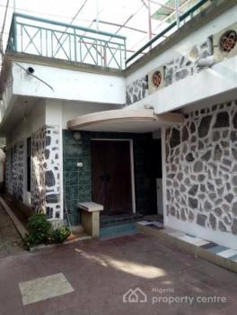 Beautiful 2 Bedroom Flat, Parkview, Ikoyi, Lagos, Flat for Rent