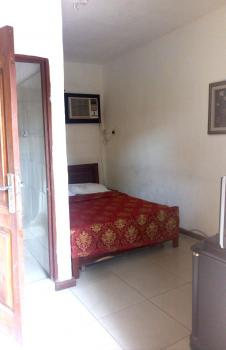 Nice and Standard Self Con Apartment, Agungi, Lekki, Lagos, Self Contained (single Room) for Rent