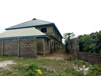 4 No 3 Bedroom Flat and a 2 Bedroom., Sango Ota, Ogun, Block of Flats for Sale