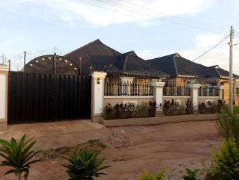 Nicely and Neatly Built 3 Bedrooms 2 Blocks of Flat., Iduowina, Off Benin-lagos Rd, Uselu, Egor, Edo, Block of Flats for Sale