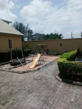 Luxury 1 Bedroom Flat, Off Hakeem Dickson, Lekki Phase 1, Lekki, Lagos, Mini Flat for Rent