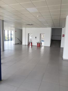 Office Block with 3600m2 Space. Strategically Located, Victoria Island (vi), Lagos, Office Space for Sale