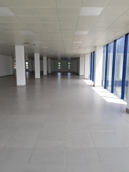 Office Block with Great Location, Victoria Island (vi), Lagos, Office Space for Sale