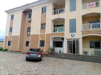 4 Bedroom Flat, Wuye, Abuja, Flat for Rent