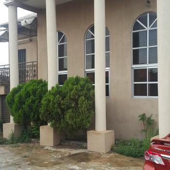 Luxurious 4 Bedroom Duplex in a Serene Environment, Oluyole Estate, Challenge, Ibadan, Oyo, Detached Duplex for Sale