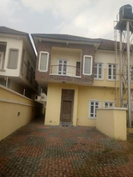 Exquisitely Finished Spacious 4 Bedroom Semi Detached Duplex with a Bq, Whiteaok Estate, Ologolo, Lekki, Lagos, Semi-detached Duplex for Rent