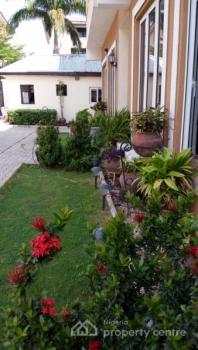 Diplomatic N Fully Serviced 4 Bedroom Terrace Duplex with a Bq, Wuse 2, Abuja, Terraced Duplex for Rent