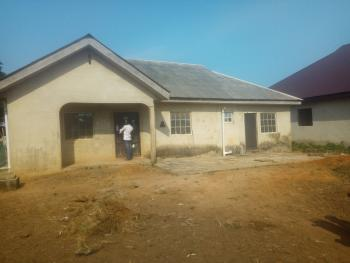 2 Bedroom Bungalow with a Room N Parlour Self Contained, Igbogbo, Ikorodu, Lagos, Detached Bungalow for Sale