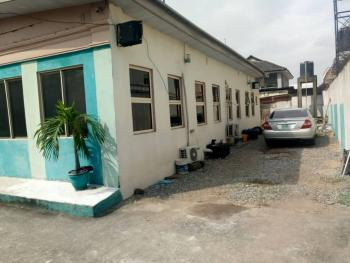 Very Lovely and Spacious Room Self Contained, Sabo, Yaba, Lagos, Self Contained (single Room) for Rent