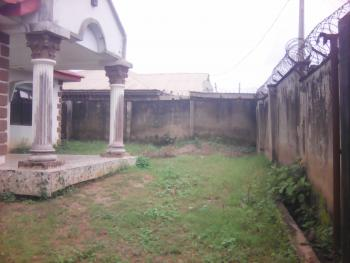 5 Bedroom Fully Detached Plus Extra Plot of Land @orita Challenge Ibadan,call 09properties for Details:08142625442, New Akala Express, Challenge, Ibadan, Oyo, Detached Bungalow for Sale