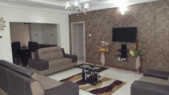 Tastefully Furnished Luxury Three (3) Bedroom Flat, Off Ladoke Akintola, Ikeja Gra, Ikeja, Lagos, Flat Short Let