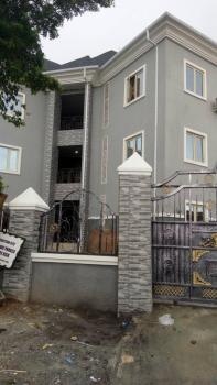 New 1 Bedrooms Flat with Standby Gen, Area 1, Garki, Abuja, Mini Flat for Rent
