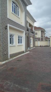 Luxury 3 Bedrooms with Standby Gen in a Mini Estate, Games Village, Kaura, Abuja, Flat for Rent