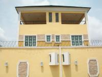 5 Bedroom Duplex On 2 Floors In Ikota Villa Estate, Ikota Villa Estate, Lekki, Lagos, 5 Bedroom Semi-detached Duplex For Sale