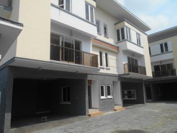 Luxury 4 Bedroom Semi-detached Duplex with Excellent Facilities, Bera, Chevy View Estate, Lekki, Lagos, Semi-detached Duplex for Rent