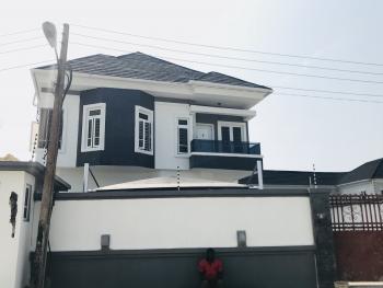 Newly Built Five Bedroom Detached House with Bq, Ikota Villa Estate, Lekki, Lagos, Detached Duplex for Sale