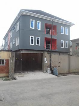 a Nicely Built 3 Bedroom Flat, Anthony, Maryland, Lagos, Flat for Sale