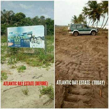 Atlantic Bay Overlooking The Ocean, Awoyaya, Ibeju Lekki, Lagos, Mixed-use Land for Sale