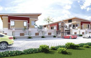 4 Bedroom Off-plan Duplex, Lekki Phase 2, Lekki, Lagos, Terraced Duplex for Sale
