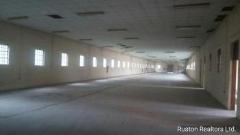 Warehouse, Ntc Road, Iyaganku, Ibadan, Oyo, Warehouse for Rent