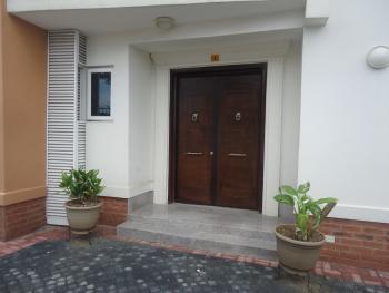 Luxury 5 Bedroom Terrace Duplex with Excellent Facilities, Banana Island, Ikoyi, Lagos, Terraced Duplex for Rent
