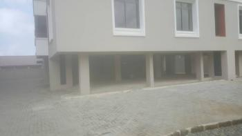 3 Bedroom with Bq in a Serviced Estate, Oniru, Victoria Island (vi), Lagos, House for Sale