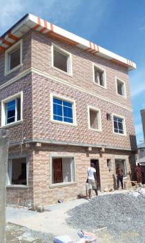 Brand New Self Contained, Chevron Toll Gate, Lekki, Lagos, Self Contained (single Room) for Rent