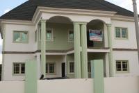 3units Of 5 Bedroom Duplex, , Lokogoma District, Abuja, 5 Bedroom, 8 Toilets, 6 Baths House For Sale