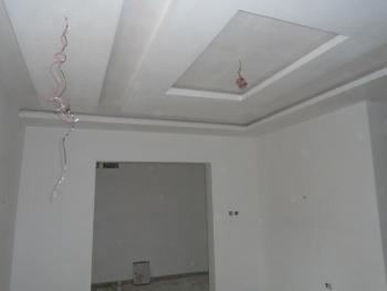 4 Bedroom Flat with 1 Room Boys Quarter, Wuye, Abuja, Flat for Sale