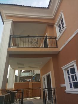 New Three Bedroom, 69 Road Axis, Gwarinpa Estate, Gwarinpa, Abuja, Mini Flat for Rent
