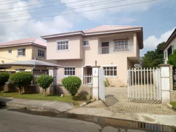4 Bedroom Detached House + Bq, Realty Avenue/duchess Lane, Crown Estate, Ajah, Lagos, Detached Duplex for Sale