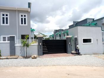 Luxury, State of The Art 3 Bedroom Duplex for Rent., Tudun Wada, Jos North, Plateau, Semi-detached Duplex for Rent