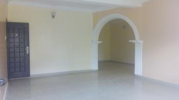 Tastefully Serviced 2 Bedroom Flat, 1st Floor, Ac, Gen, Maitama District, Abuja, Flat for Rent
