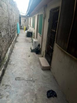 Clean Mini Flat, Akoka, Yaba, Lagos, Mini Flat for Rent