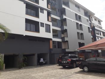 Very Beautiful 3 Bedroom Maisonette with Maids Room, Etim Iyang, Victoria Island Extension, Victoria Island (vi), Lagos, Block of Flats for Sale