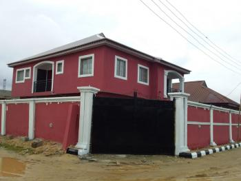 Lovely 3 Bedroom Flat 2 Tenants in a Compound, Greenville Estate, Badore, Ajah, Lagos, Flat for Rent
