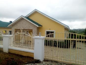 3 Bedroom Bungalow, Patnasonic Estate, After Citec Estate, Mbora, Abuja, Detached Bungalow for Rent