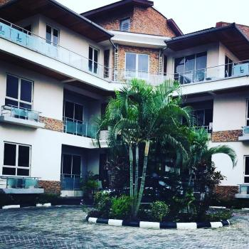 Ikoyi Fully Furnished 3 Bedroom Apartments for Shortlets, Off Bourdillon, Old Ikoyi, Ikoyi, Lagos, Flat Short Let