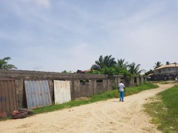 3 Plota of Land, Ojigbo Jaivbo Street, Badore, Ajah, Lagos, Residential Land for Sale