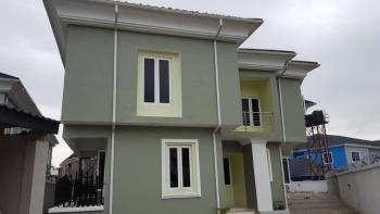 4 Bedroom Terrace Duplex Newly Built, Off Emma Abimbola Cole, Lekki Phase 1, Lekki, Lagos, Terraced Duplex for Rent