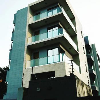 Luxury 7 Units of  3 Bedroom Flats, Ikoyi, Lagos, Flat for Rent