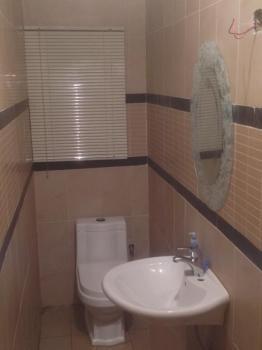 Luxurious 3 Bedroom Flat (upstairs), Ikota Villa Estate, Lekki, Lagos, Flat for Rent