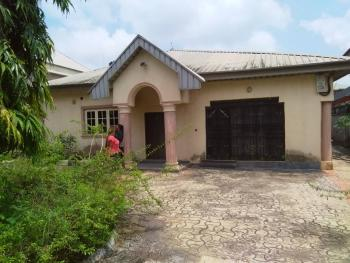Well Finished 4 Bedroom Bungalow, Okota, Isolo, Lagos, Detached Bungalow for Sale