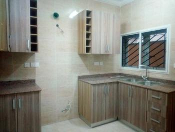 Newly Built Tastefully Finished & Serviced 4 Bedroom Terrace Hous, 24 Hrs Light, Osapa, Lekki, Lagos, Flat for Rent