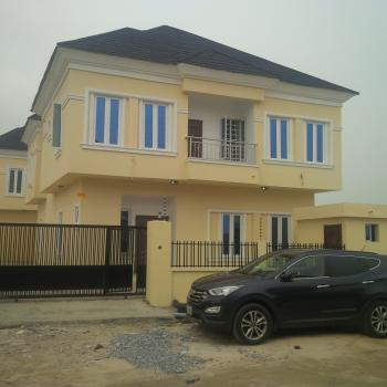 Luxury New 5 Bedroom Detached Duplex with Bq, Ikota Villa Estate, Lekki, Lagos, Detached Duplex for Sale