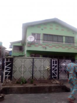 Renovated 2 Bedroom, Sam Sonibare Estate, Off Ogunlana Drive, Ogunlana, Surulere, Lagos, Flat for Rent